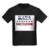 KAYA for dictator T