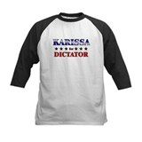 KARISSA for dictator Tee