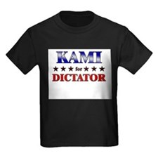 KAMI for dictator T