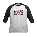 KAILEY for dictator Tee