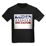 KAIDEN for dictator T