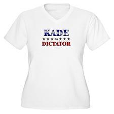 KADE for dictator T-Shirt