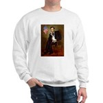 Lincoln / Rat Terreier Sweatshirt