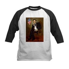 Lincoln / Rat Terreier Tee