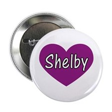 "Shelby 2.25"" Button"