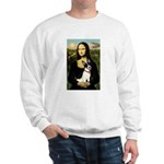 Mona / Rat Terrier Sweatshirt