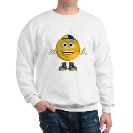 ASL Boy Sweatshirt