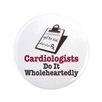 Funny Doctor Cardiologist 3.5