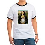 Mona/Pomeranian (#1) Ringer T