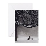 missingYou Greeting Cards (Pk of 20)