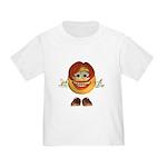 ASL Girl Toddler T-Shirt