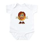 ASL Girl Infant Bodysuit