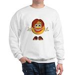 ASL Girl Sweatshirt