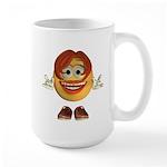 ASL Girl Large Mug