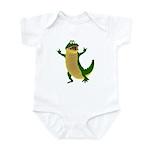 Crawley Croc Infant Bodysuit