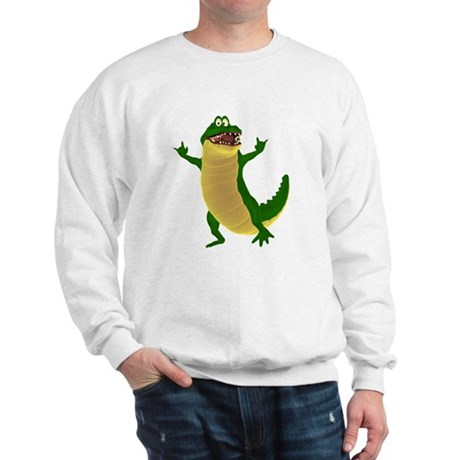 Crawley Croc Sweatshirt