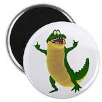 Crawley Croc Magnet