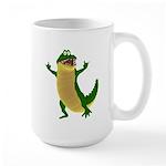 Crawley Croc Large Mug