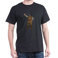 Fairytale Giant Dark T-Shirt