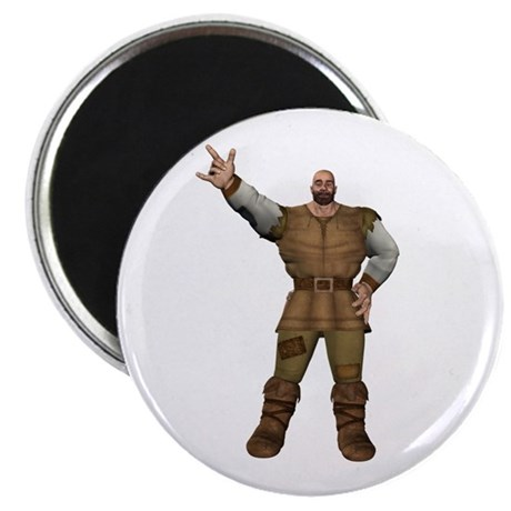 Fairytale Giant Magnet