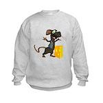 Rattachewie Kids Sweatshirt