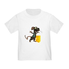 Rattachewie Toddler T-Shirt