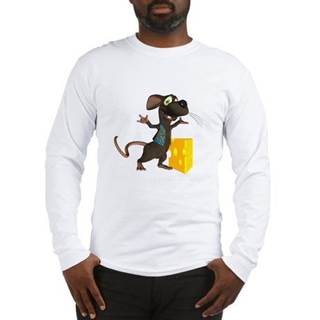 Rattachewie Long Sleeve T-Shirt