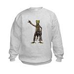 Sal A. Manda Kids Sweatshirt