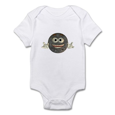 Twinkle Moon Infant Bodysuit