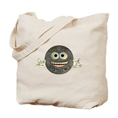 Twinkle Moon Tote Bag