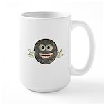 Twinkle Moon Large Mug
