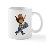 Cowboy Kevin Mug