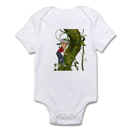 Jack 'N The Beanstalk Infant Bodysuit
