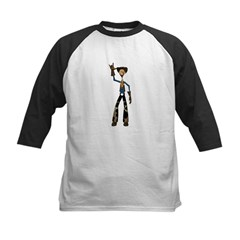 Hay Billy Kids Baseball Jersey