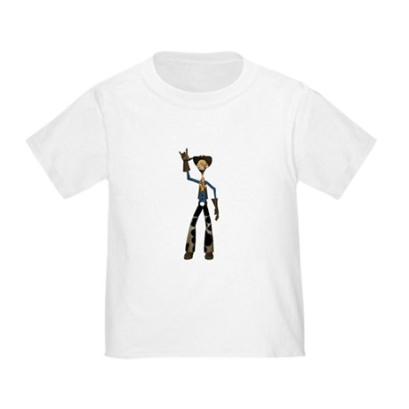 Hay Billy Toddler T-Shirt
