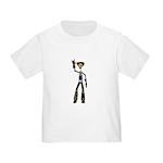 Hay Billy Toddler T-Shirt