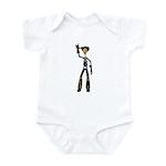Hay Billy Infant Bodysuit