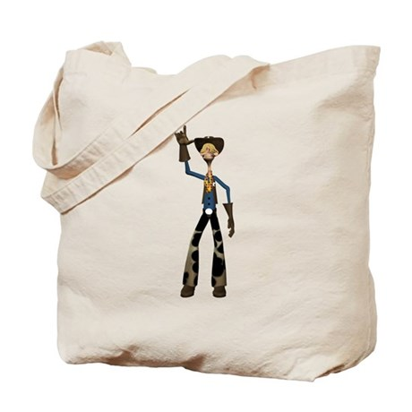 Hay Billy Tote Bag