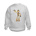 Chomper Kids Sweatshirt