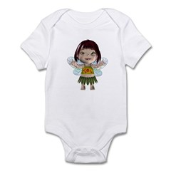 Blossom Infant Bodysuit