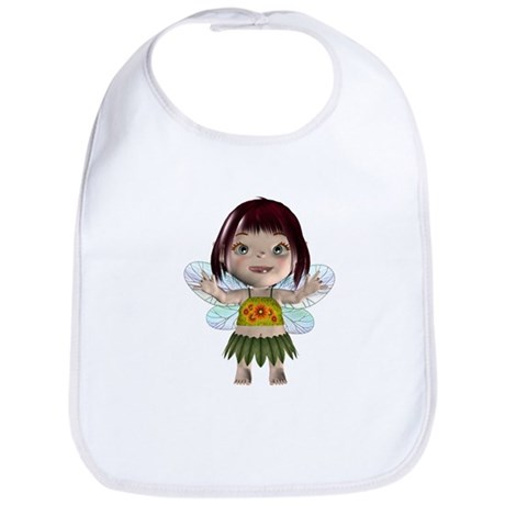 Blossom Bib
