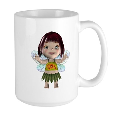 Blossom Large Mug