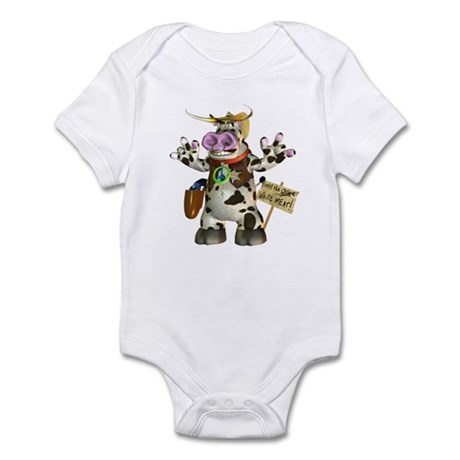 Billy Bull Infant Bodysuit