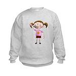 Dee Dee Kids Sweatshirt