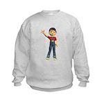 Dennis Kids Sweatshirt