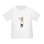 Gramps Toddler T-Shirt