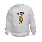 Mick Kids Sweatshirt