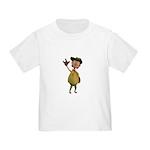 Mick Toddler T-Shirt