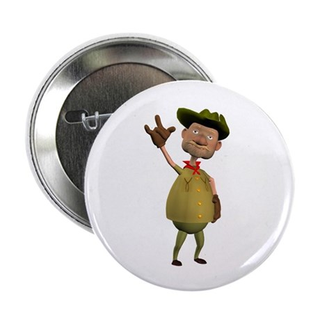 "Mick 2.25"" Button"