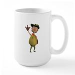 Mick Large Mug